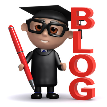 The boundaries of academic blogging | Alex's Archives