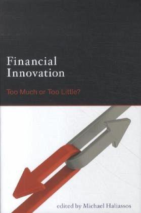 fin innovat book
