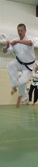 Kata Jump Crop