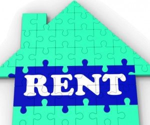 Rent House Showing Rental Property Estate Agents