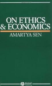 on-ethics-economics-amartya-sen