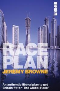 Raceplancover