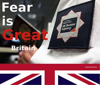 Fear GB
